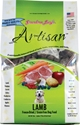 """Artisan"" Dog Food, Lamb grandma, lucys, artisan, dog, food, lamb, freeze, dried"