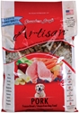 """Artisan"" Dog Food, Pork grandma, lucys, artisan, freeze, dried, pork, dog, food"