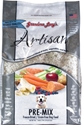 """Artisan"" Dog Food, Pre-Mix (Meatless) grandma, lucys, artisan, freeze, dried, dog, food, pre-mix, meatless"