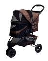 Special Edition NO-ZIP Pet Stroller, Chocolate pet, gear, special, edition, stroller, no-zip