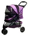 Special Edition NO-ZIP Pet Stroller, Orchid pet, gear, special, edition, stroller, no-zip