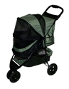 Special Edition NO-ZIP Pet Stroller, Sage pet, gear, special, edition, stroller, no-zip