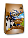 Large Breed Lamb Meal & Rice, 30# nutrisource, adult, food