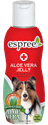 Aloe Jelly For Pets, 4 oz. espree, aloe, jelly