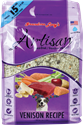 """Artisan"" Dog Food, Venison grandma, lucys, artisan, freeze, dried, dog, food, venison"