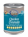 Canned Grain Free Chicken 13 oz. 12/cs nutrisource, grain, free, food