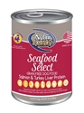 Canned Grain Free Seafood Select 13 oz. 12/cs nutrisource, grain, free, food, seafood