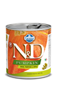Canned N&D Pumpkin Grain-Free Boar & Apple 10 oz. 6/cs farmina, N&D, can, canned, pumpkin, grain, free, boar, apple