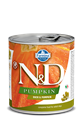 Canned N&D Pumpkin Grain-Free Duck & Cantaloupe 10 oz. 6/cs farmina, N&D, can, canned, grain, free, duck, cantaloupe
