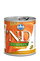 Canned N&D Pumpkin Grain-Free Quail & Pomegranate 10 oz. 6/cs farmina, N&D, can, canned, grain, free, quail, pomegranate