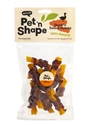 Duck N Sweet Potato pet n shape, pet, shape, duck, sweet, potato