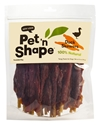 Duck Skewers, 16 oz. pet n shape, pet, shape, duck, skewers