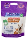 Fizzion Extra Strength Pet Stain & Odor Eliminator Refill Packs fizzion, odor, stain, remover, cleaner