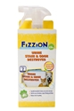 Fizzion Urine Stain & Odor Destroyer Kit fizzion, urine, stain, odor, remover, cleaner