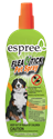 Flea & Tick Spray 12 oz. espree, flea, tick, spray