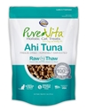 Freeze-Dried Ahi Tuna Cat, 1.1 oz. purevita, freeze, dried, ahi, tuna, cat, treats, kln