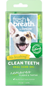 Fresh Breath Clean Teeth Gel, 4 oz. tropiclean, fresh, breath, gel, teeth