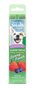 Fresh Breath Clean Teeth Oral Gel 2 oz., Berry Fresh