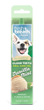 Fresh Breath Clean Teeth Oral Gel 2 oz., Vanilla Mint tropiclean, fresh, breath, gel