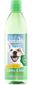 Fresh Breath Water Additive, 16 oz. tropiclean, fresh, breath, water, additive