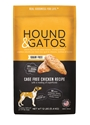 Grain Free Chicken Recipe hound, gatos, dog, food, grain, free, chicken