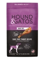 Grain Free Turkey Recipe hound, gatos, grain, free, turkey, dog, food