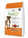 Grain Free Venison & Red Lentils purevita, grain, free, dog