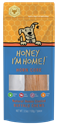 Honey Coated Buffalo Horn Core honey, home, buffalo, horn, core