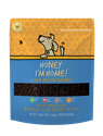 Honey Coated Buffalo Liver Wafers honey, home, buffalo, liver, wafer
