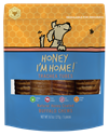 Honey Coated Buffalo Trachea Tubes honey, home, buffalo, trachea, tubes