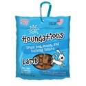 Houndations Soft Chew Training Treats 4 oz., Lamb loving, pets, houndations