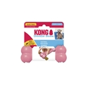 KONG Puppy Goodie Bone kong, puppy, goodie, bone, toy