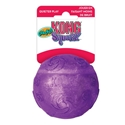 KONG Squeezz Crackle Ball kong, crackle, squeezz, ball