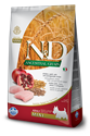 N&D Ancestral Grain Chicken & Pomegranate farmina, ancestral, grain, chicken, pomegranate