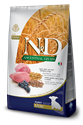 N&D Ancestral Grain Puppy Lamb & Blueberry farmina, ancestral, grain, puppy, lamb, blueberry