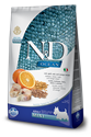 N&D Ocean Ancestral Grain Cod & Orange farmina, ancestral, grain, cod, orange