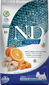 N&D Ocean Grain-Free Dog Pumpkin, Cod, & Orange farmina, pumpkin, grain