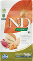 N&D Pumpkin Grain-Free Cat Duck & Cantaloupe 3.3# farmina, feline, n&d, pumpkin, food, duck, cantaloupe
