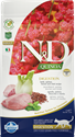 N&D Quinoa Cat Digestion Lamb, 3.3# farmina, N&D, feline, quinoa, digestion, lamb