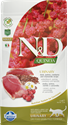 N&D Quinoa Cat Urinary Duck, 3.3# farmina, N&D, feline, duck, quinoa, urinary
