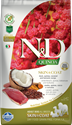 N&D Quinoa Skin & Coat Duck farmina, canine, quinoa, skin, duck