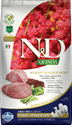 N&D Quinoa Weight Management farmina, canine, quinoa, weight, lamb