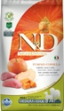 N&D Pumpkin Grain-Free Dog, Boar & Apple farmina, pumpkin, grain
