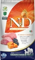 N&D Pumpkin Grain-Free Dog, Lamb & Blueberry farmina, pumpkin, grain