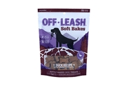Off Leash Soft Bakes Duck with Sweet Potato, 5 oz. presidio, off, leash, training, treats, dog, soft, baked, duck, sweet, potato