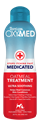 Oxy-Med Treatment, 20 oz. tropiclean, oxy-med, treatment