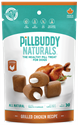 Pill Buddy Naturals Grilled Chicken complete, natural, nutrition, pill, buddy, chicken