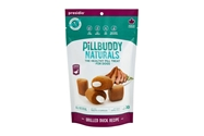 Pill Buddy Naturals Grilled Duck, 30 ct. presidio, pill, buddy, treat, duck