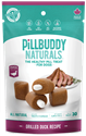 Pill Buddy Naturals Grilled Duck complete, natural, nutrition, pill, buddy, allergy, duck