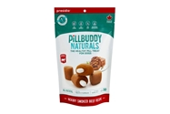 Pill Buddy Naturals Hickory Smoked Beef, 30 ct. presidio, pill, buddy, treat, beef